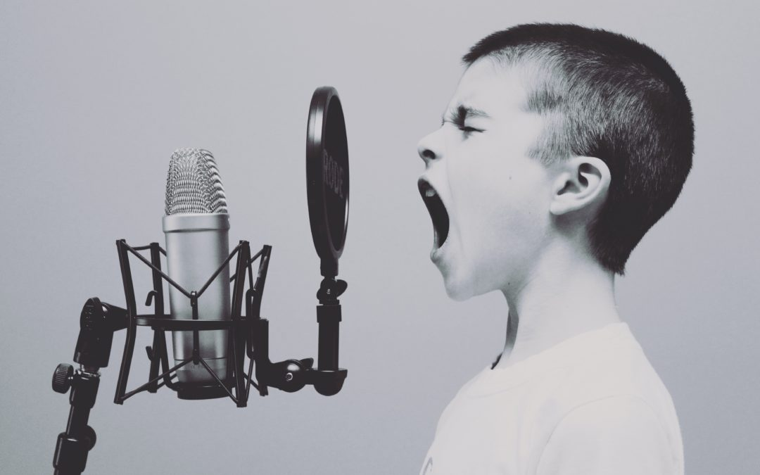 Five Tips to Keep Your Voice Healthy